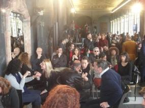ASOCIDE Andalucía, presente en el 10 aniversario de FOAPS