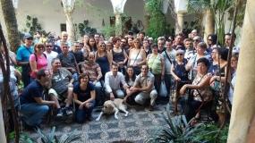 II Encuentro de Intercambio entre ASOCIDE CV y ASOCIDE Andalucía