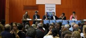 LAS NECESIDADES DE LAS PERSONAS SORDOCIEGAS LLEGAN AL CONGRESO AMADIS 2016